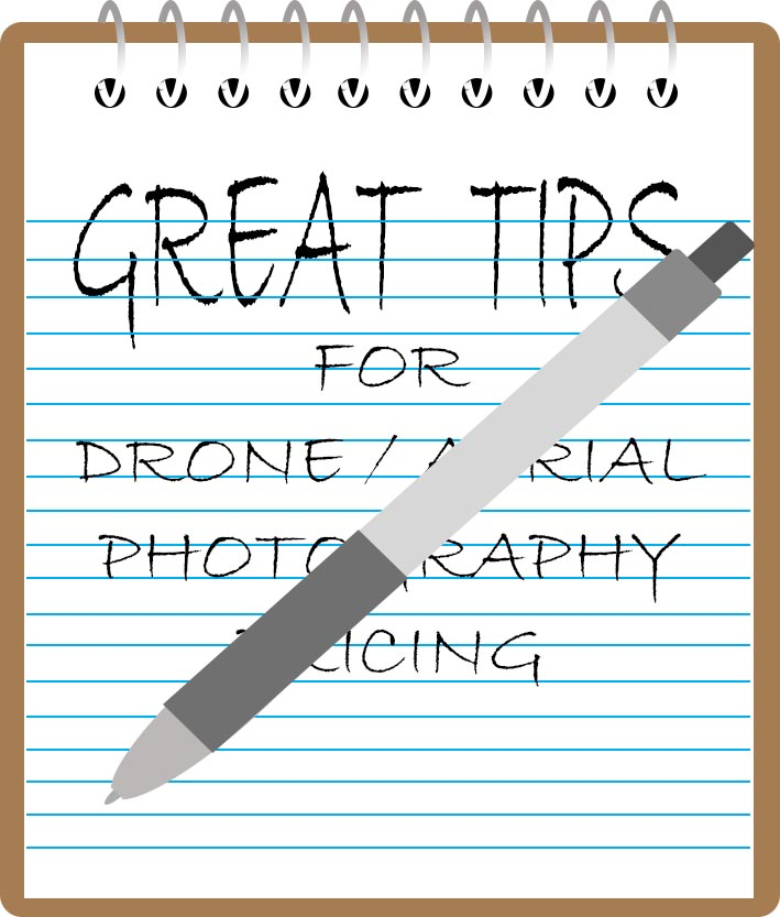 INFOGRAPHIC: Great Tips And Pricing Guide For Milwaukee, WI Drone & Aerial Photography